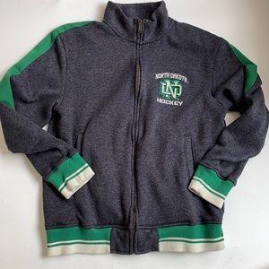 CCM UND Hockey North Dakota Hockey Jacket